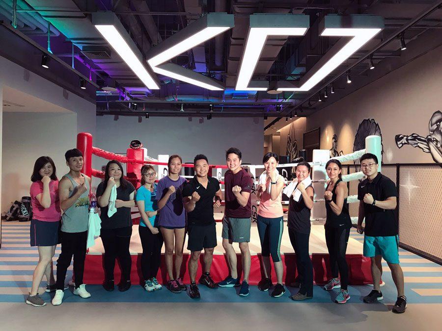 Beijing Hotel Jen Gym Nightcrawler-Group