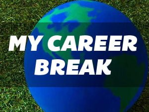 Career Break 2016-2017