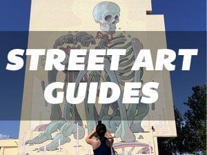 Street Art Guides
