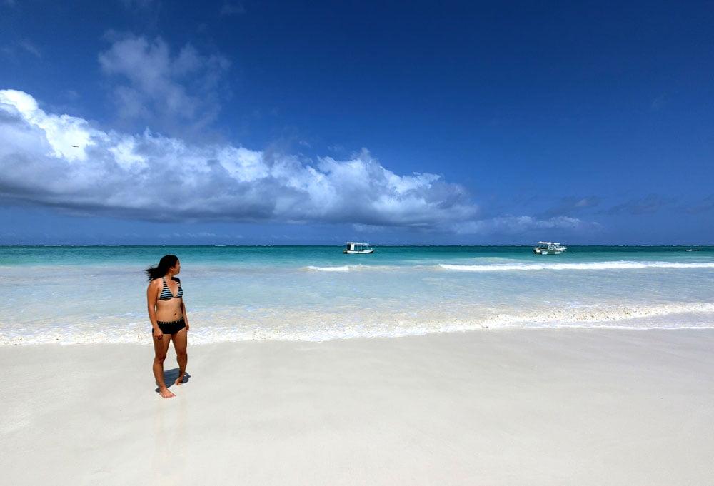 Kenya Diani Beach Me