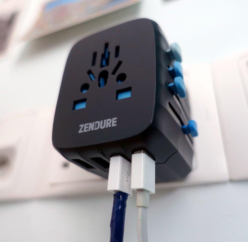 Zendure Plugged In