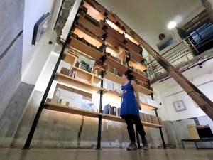 Tainan Caoji Book Inn Gallery Me