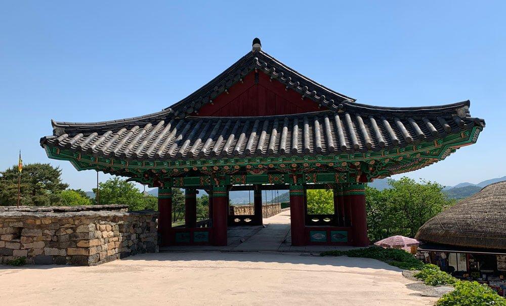 Suncheon Naganeupseong Resthouse
