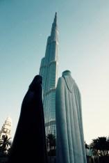Coolest couple in Dubai