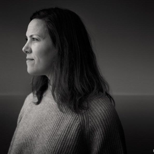 Birgit M. Liodden, Founder/Captain. Photo: CF Wesenberg