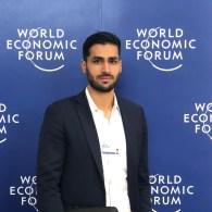 Javad Mushtaq, Advisory Board / Diversity Expert