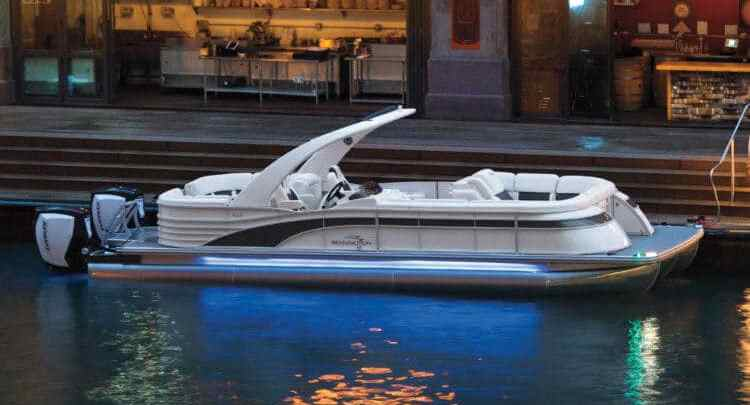 How much do pontoon boats cost including ownership for How much does it cost to wrap a tahoe
