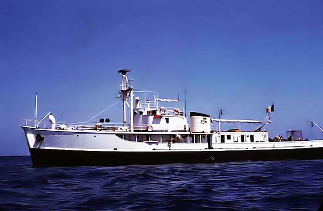 Remembering Jacques Cousteau 30 Photos CLICK HERE The Ocean VoyagerThe Ocean Voyager