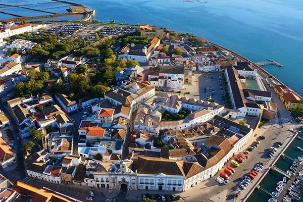 Faro Algarve Capital Explore Algarve Yacht Sailing