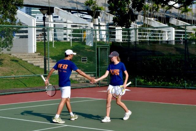 YNC Photog Tennis