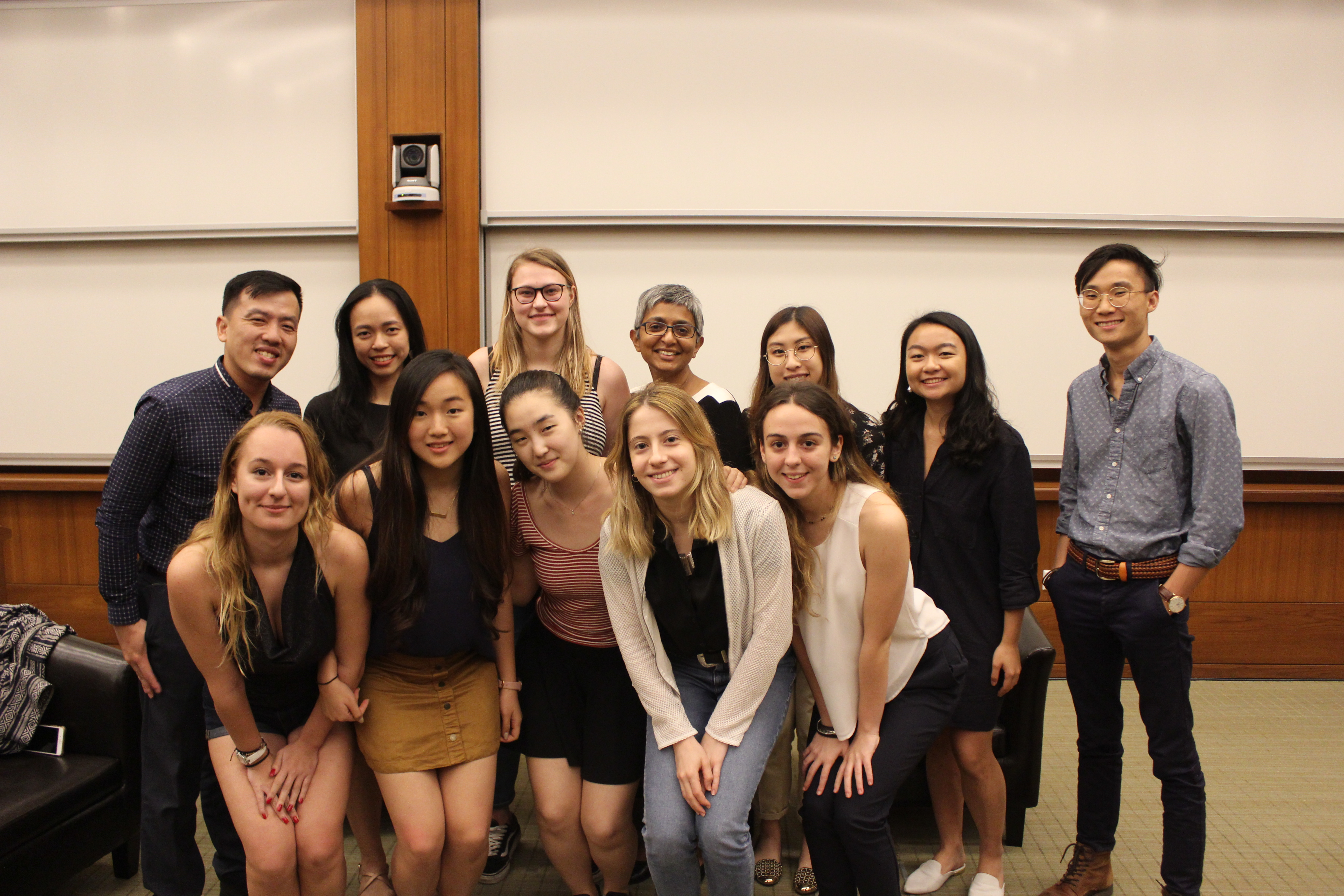 Foreign Domestic Labor Rights: Policy Experts Speak at Yale-NUS