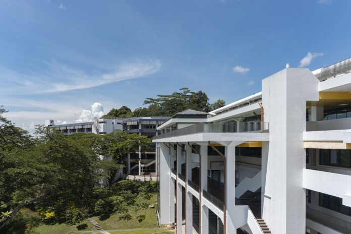 FASS - Central Library and AS6