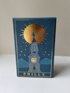philly tarot deck