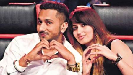 honey Singh wife filed domestic violence case