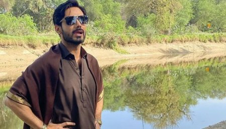 zahid ahmed pictures