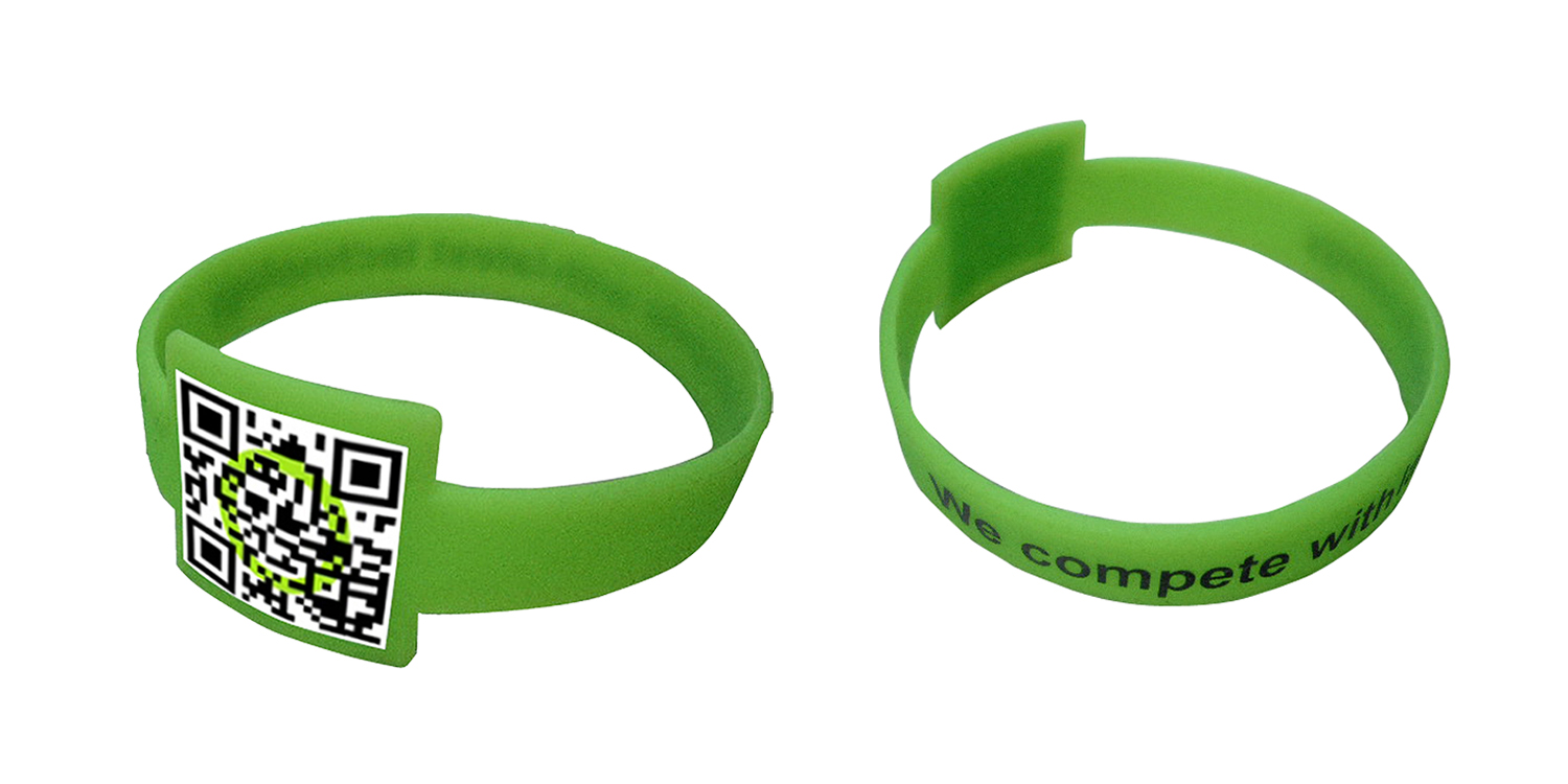 Wrist band com coupon code