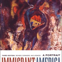 Book: Alejandro Portes (Author), Rubén G. Rumbaut (Author) Immigrant America A Portrait, Revised, Expanded, and Updated