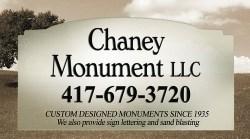 Chaney Monument LLC