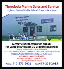 Theodosia Marine Sales & Service