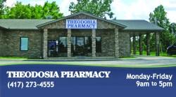Theodosia Pharmacy