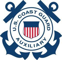 US Coast Guard Auxilliary