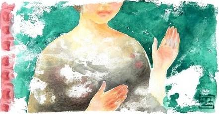 Un nou contribuitor pentru theodosie.ro: Daniela Gheorghiţă, ilustrator