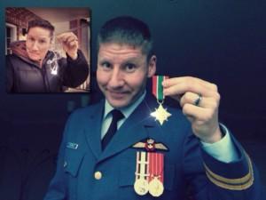 Steve Barnes and Captain Barnes Who I Am