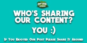 Please Share Our Content