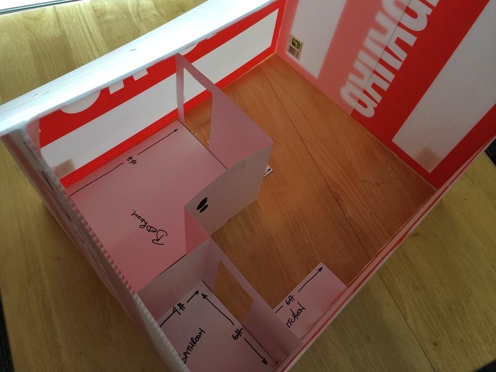 The-Off-Grid-Cabin-Floor-Plans-Model