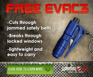 FREE Ecav 3 Tool from The Off Grid Cabin