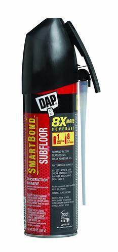 DAP SmartBond Construction Adhesive