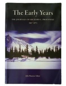 The Early Years Richard Proenneke