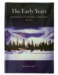 The Early Years Richard Proenneke