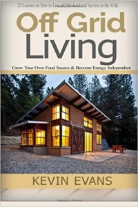 Amazon: Off Grid Living