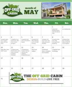 The_Off_Grid_Cabin_Calendar_May_1_to_May_15