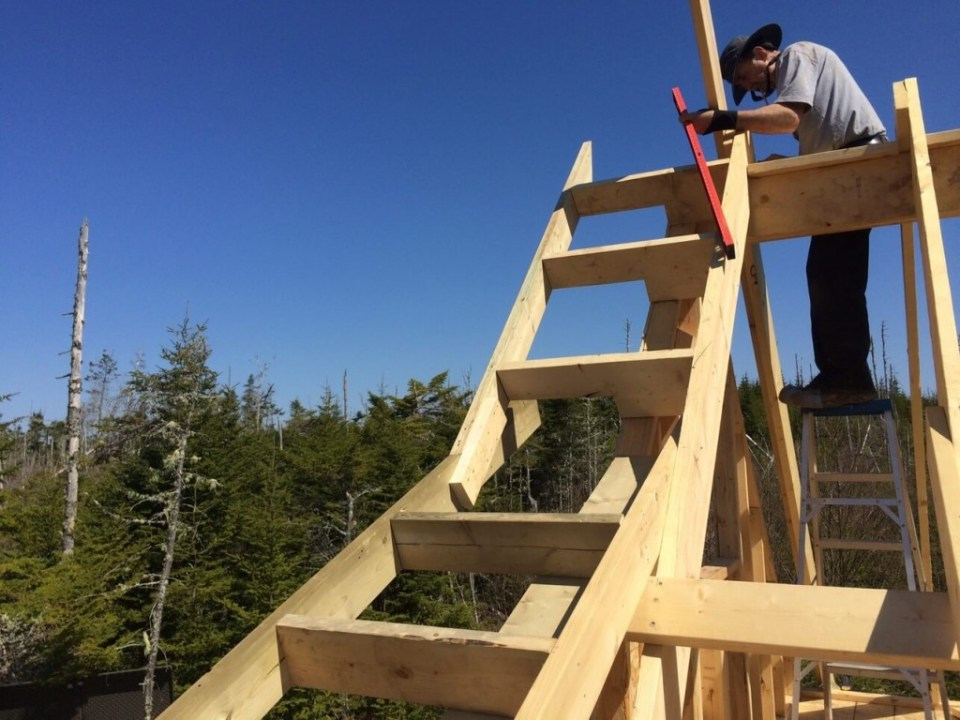 West-Side-Roof-Ladder-Transition