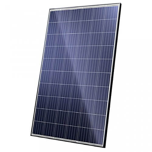 Canadian Solar CS6K-270P 270 Watts 60 Cell Poly-Crystalline Solar Panel