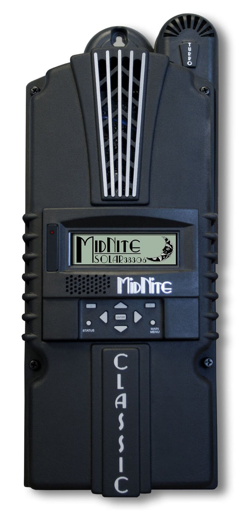 MidNite Solar CLASSIC 150 Charge Controller (1)