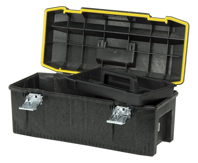 Stanley 28-Inch Structural Foam Toolbox