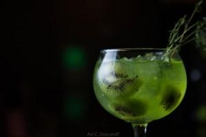 It's Kiwi Thyme