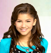 Dad's Divorce Blog stars Zandaya Coleman from Disney's Shake It Up