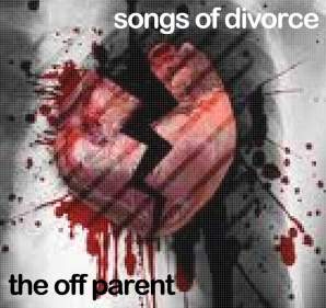 Songs to help you survive your divorce