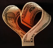 Love or Money - making a will
