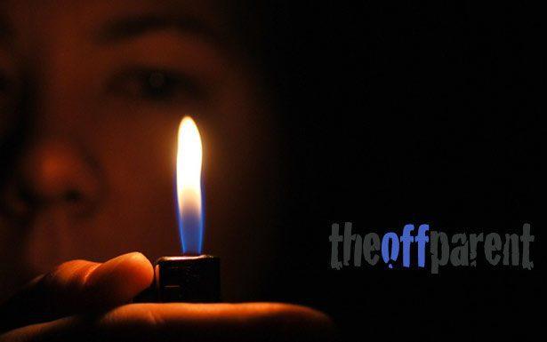OFF-firestarter