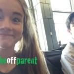 missing my kids after divorce