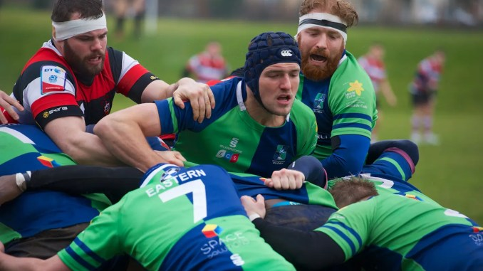 Boroughmuir win drags Stirling into battle at the bottom