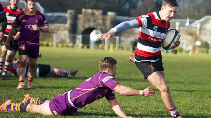 Stirling County v Marr