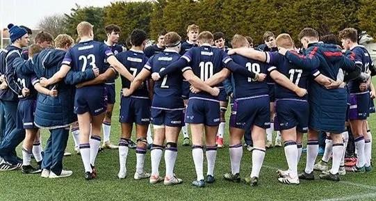 Scotland Under-18