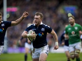 Ireland v Scotland preview - Stuart Hogg Scotland