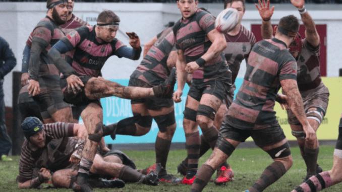 Watsonians Ayr Rugby